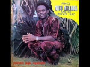 Prince Nico Mbarga - I, Dey Wonder